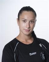 Kristina Plugina